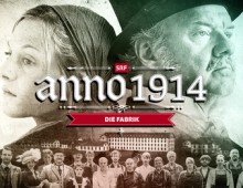 Anno 1914 | Documentary – Soap