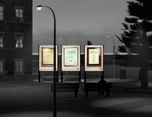 APG Poster Night 2013 | Award Clip