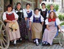 SRF Landfrauenküche | TV Show Opener