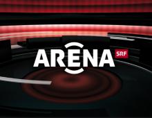 SRF Arena | TV Show Opener