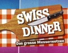Swiss Dinner | TV Show