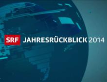 SRF Jahresrueckblick | TV – Show Opener