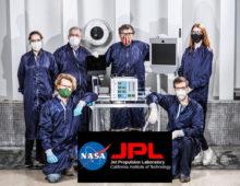 NASA /JPL |Vital