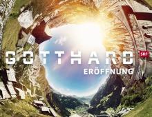 SRF Gotthard | Show Opener