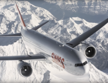 Swiss International Air Lines | Image Clips