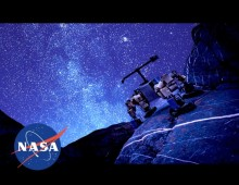 NASA JPL | Raising A Robot